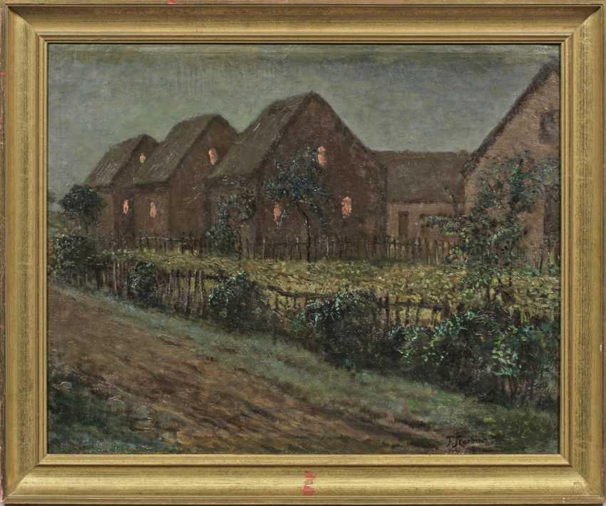 Franz Skarbina - photo 1