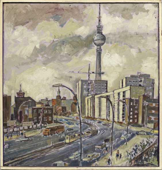 Г. Х. Blahuschek - фото 1