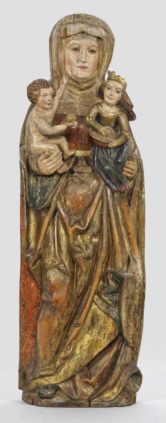 Süddeutscher скульптора поздней готики - фото 1