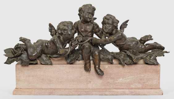Французский скульптор барокко - фото 1