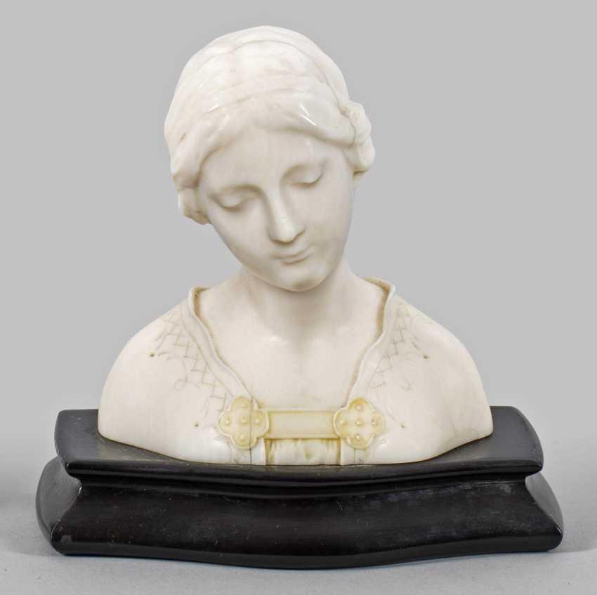 Немецкий Скульптор - фото 1