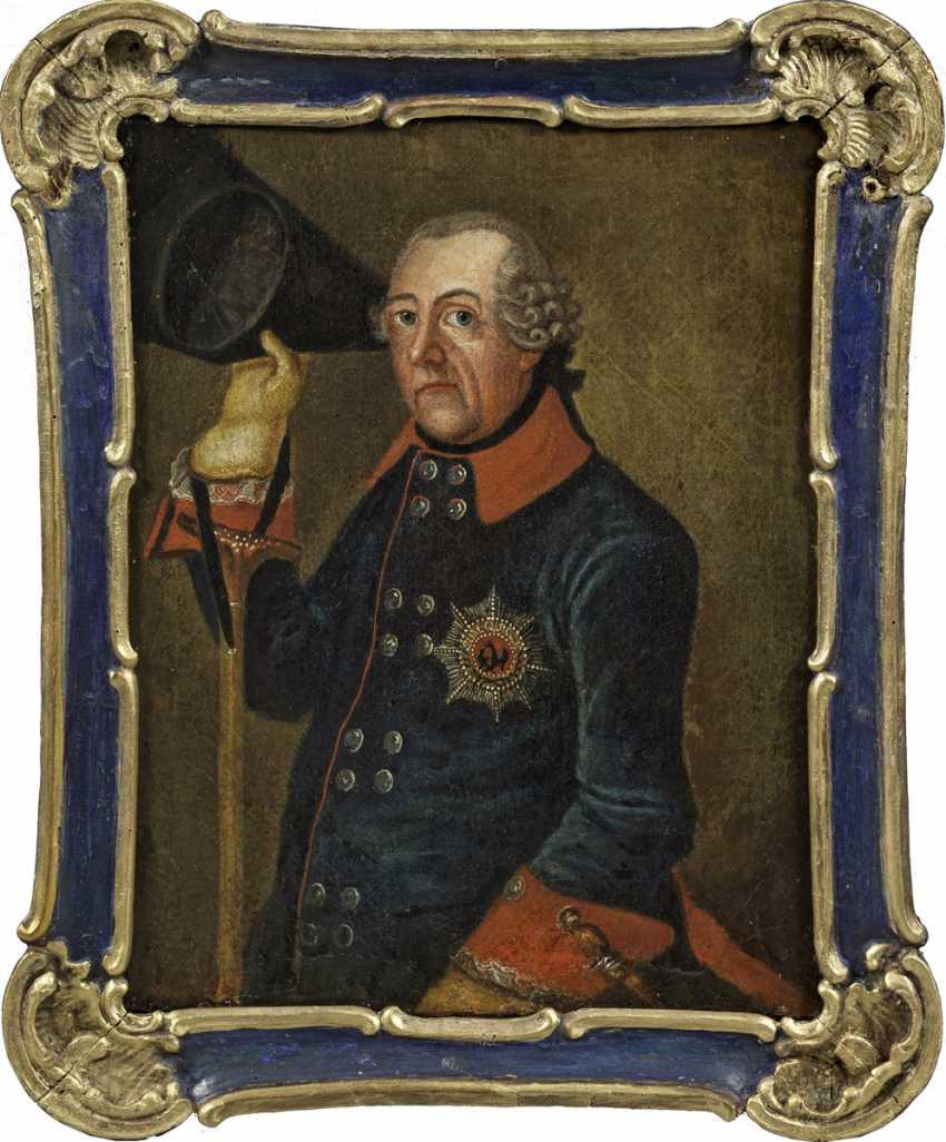 Немецких Портретистов - фото 1