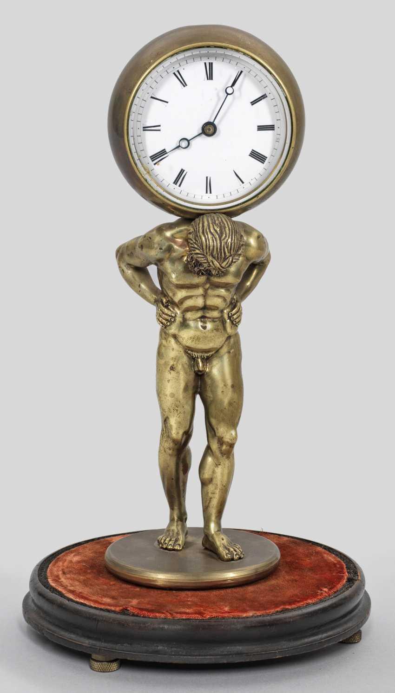Настольные часы - фото 1