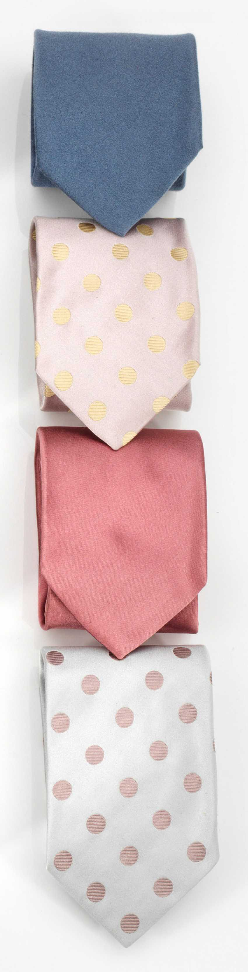 Четыре галстуки от JOOP! - фото 1