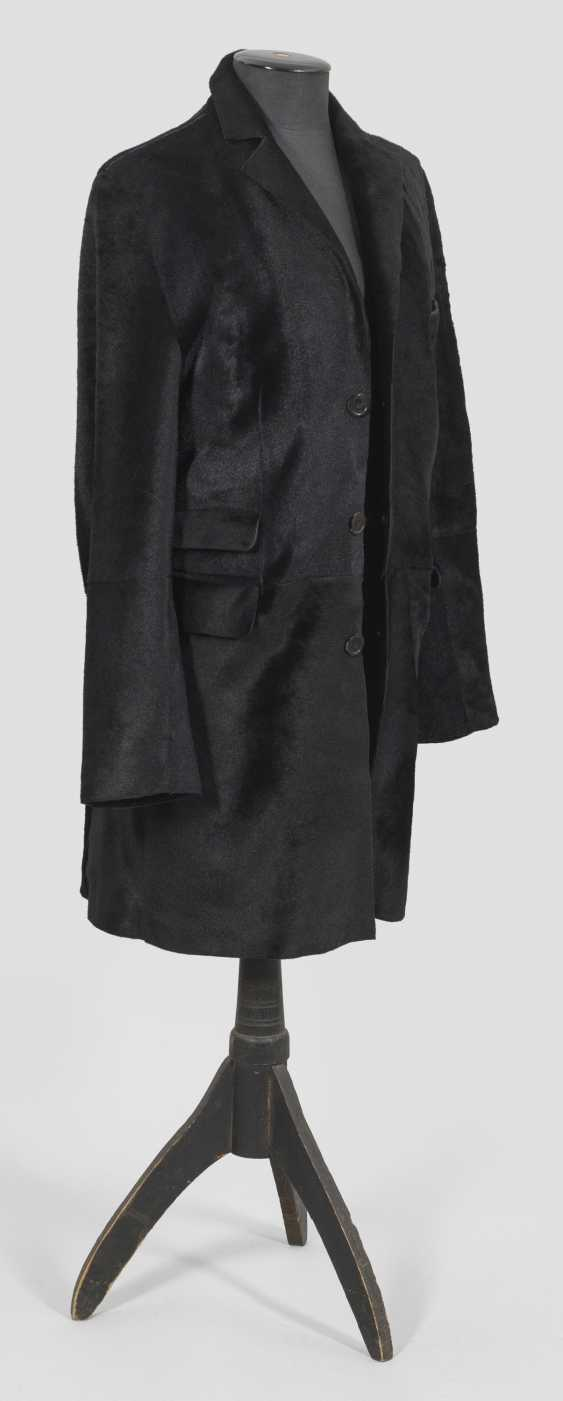 Короткое пальто от JOOP! - фото 1
