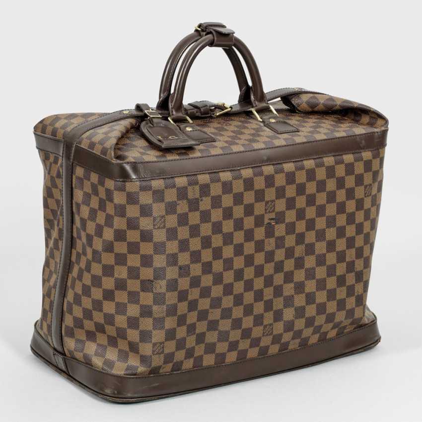 """Дорожная сумка """"Гримо"""" от Louis Vuitton - фото 1"""
