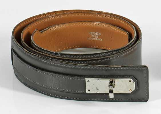"""Belt """"Kelly"""" by HERMÈS - photo 1"""
