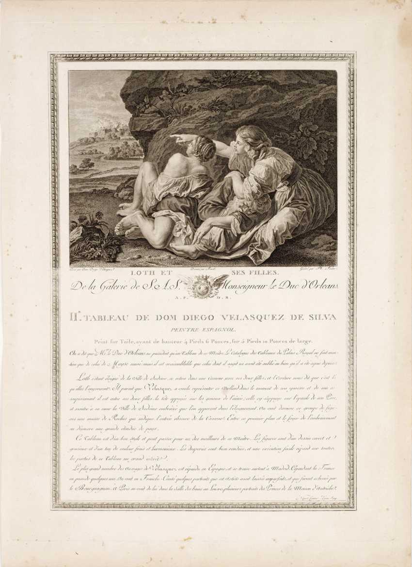 Четыре медных коллекцию произведений искусства Филиппа II. ru укусы - фото 1