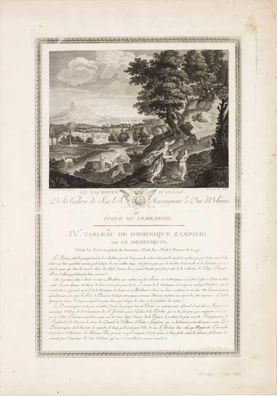 Четыре медных коллекцию произведений искусства Филиппа II. ru укусы - фото 2