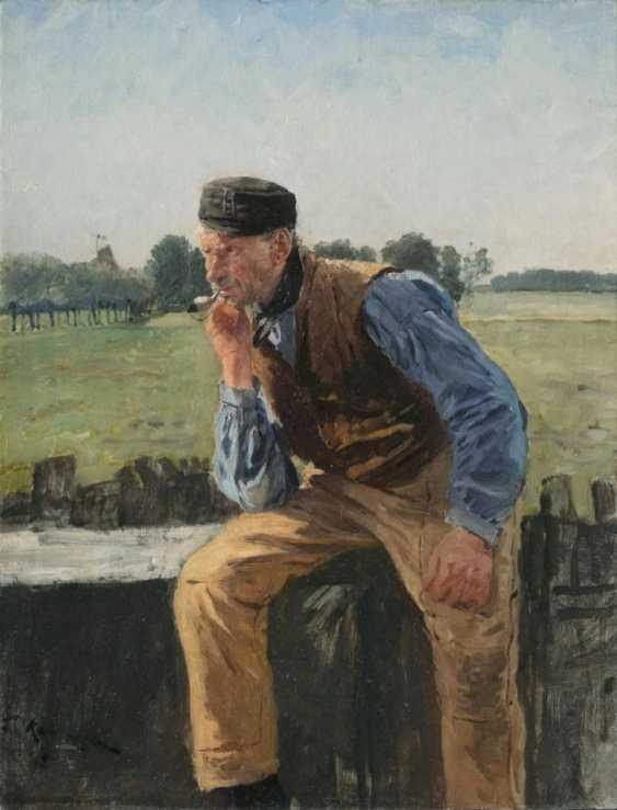 Голландский Фермер - фото 1