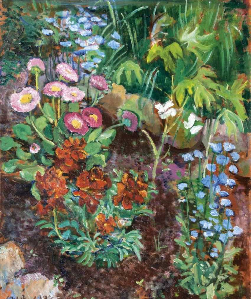 Сад в Weyersberg - фото 1