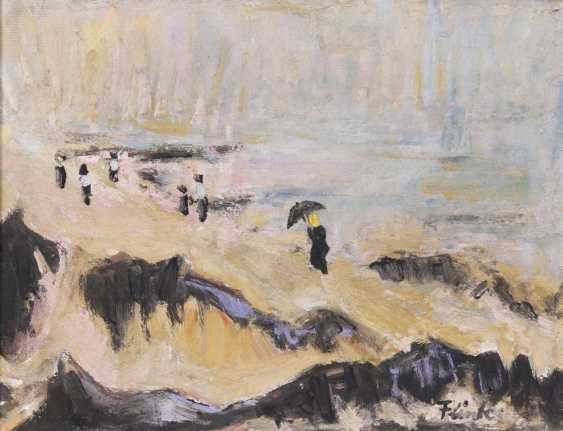 Прогулки по пляжу - фото 1