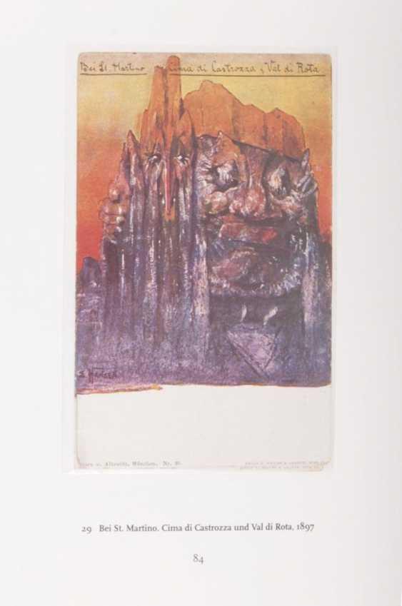 28 Гору открыток - фото 4
