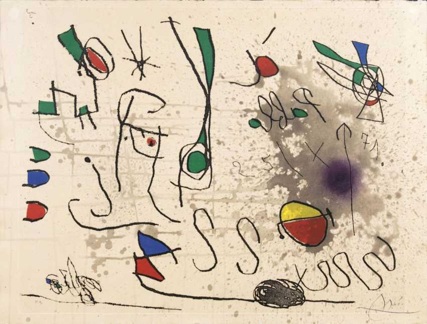 Дань Пикассо - фото 1