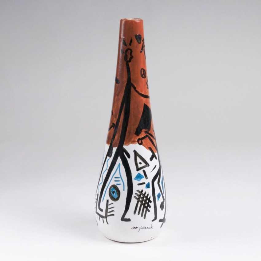 Flaschenvase 'Оне Титель - фото 1