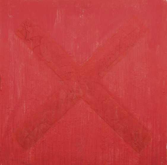 Раскосное Крест - фото 1