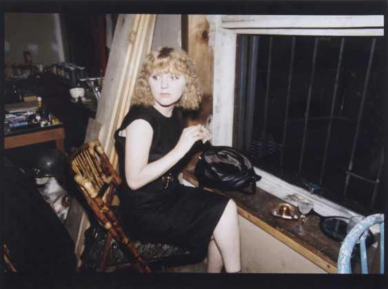 Апрель в окно, Н. Ю. С., 1983 - фото 1