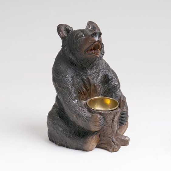 Доза Гросе Originelle 'медведь' - фото 1