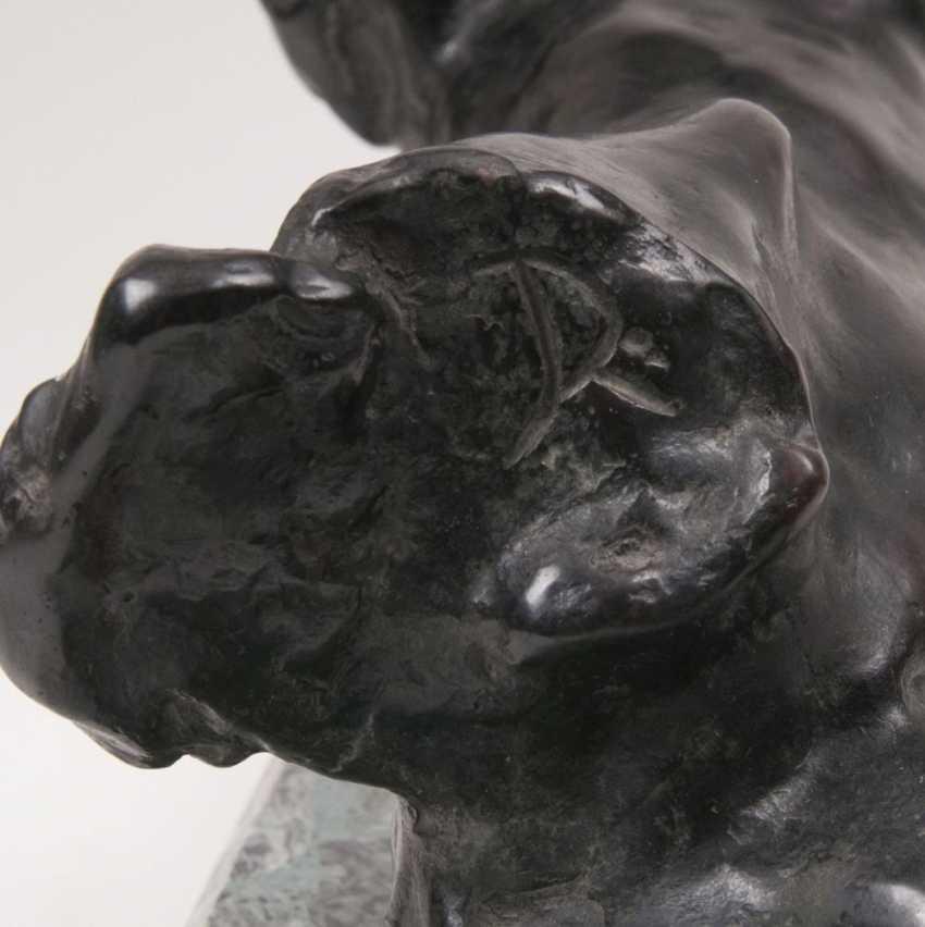 Торс 'Ла Martyre' - фото 2
