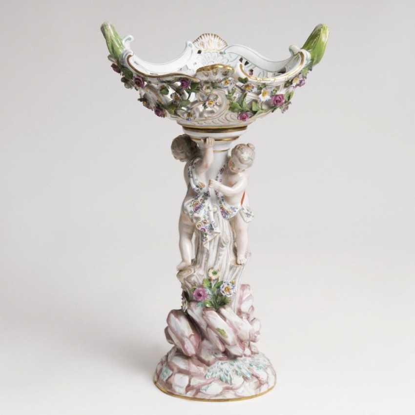 Столовая посуда с амуров - фото 1