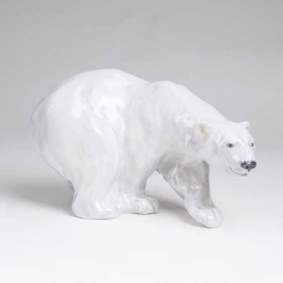 Фигур Гроссе 'Eisbär' - фото 1