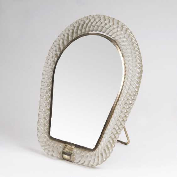 Standspiegel 'зеркальной версии да tavolo' - фото 1