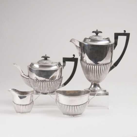 Английский кофе и чай - фото 1