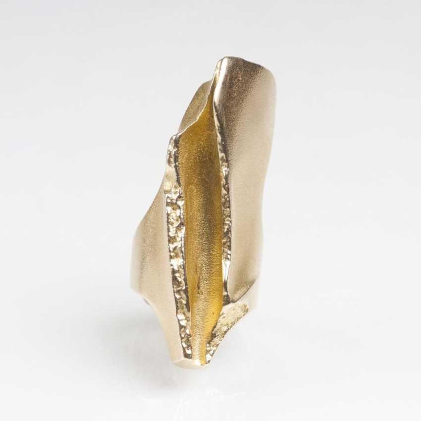 Современного Золота-Кольцо - фото 1