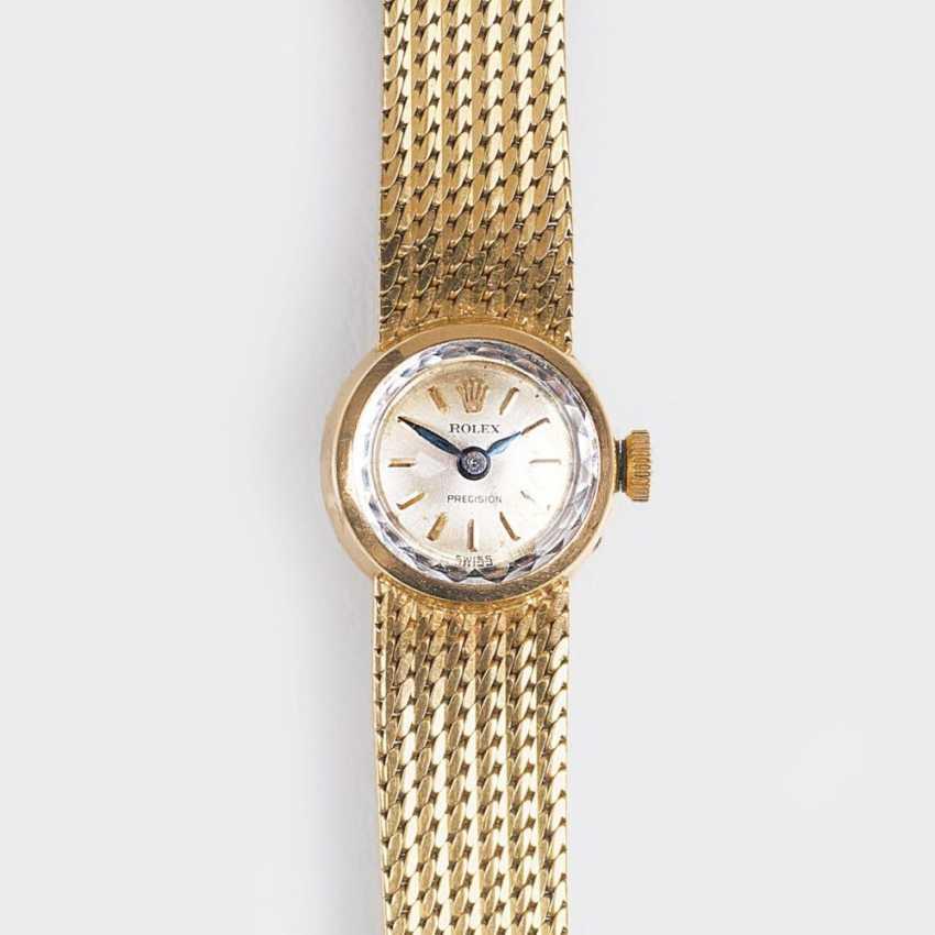 Старинные Компания Damen-Armbanduhr 'Точность' - фото 1