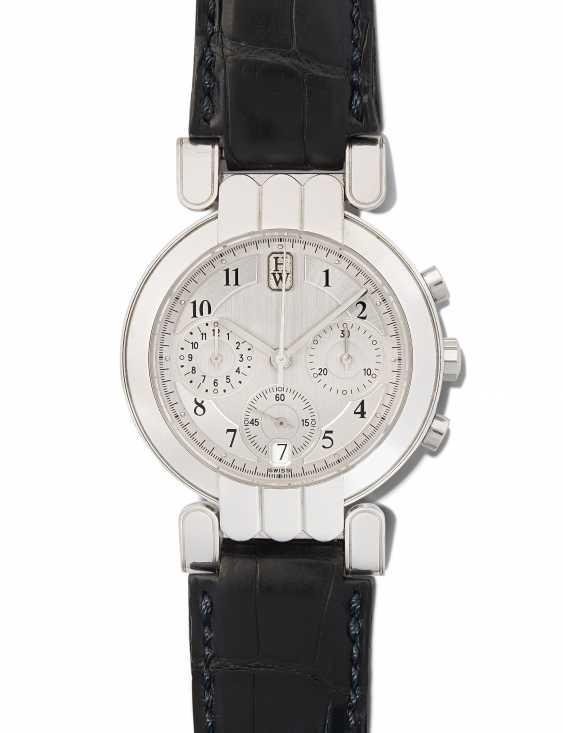 Harry Winston Men's Watch