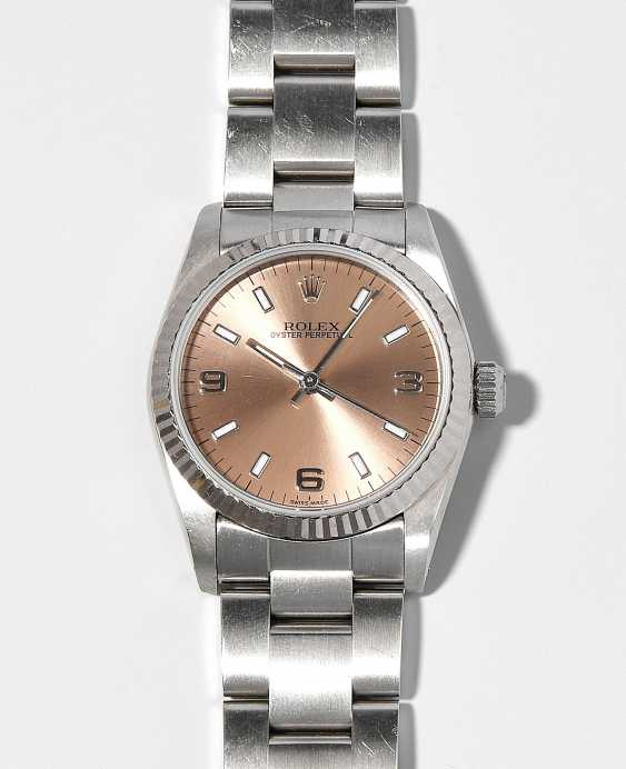 Rolex Ladies Wrist Watch - photo 1