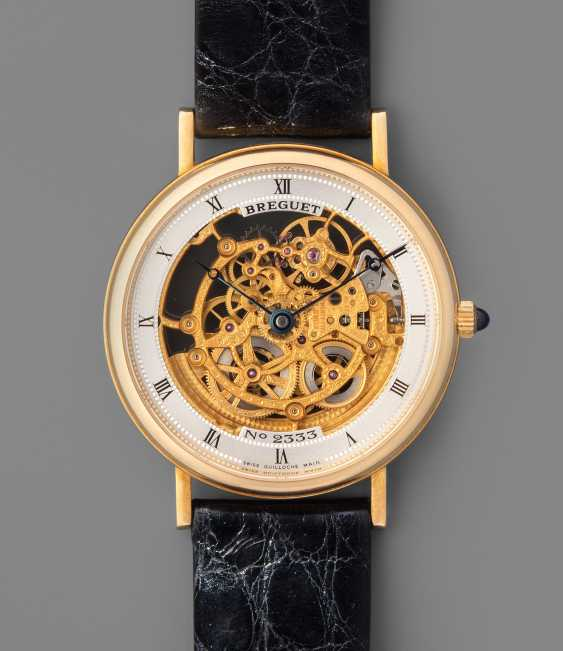 Breguet Skeleton Limited Edition - photo 1
