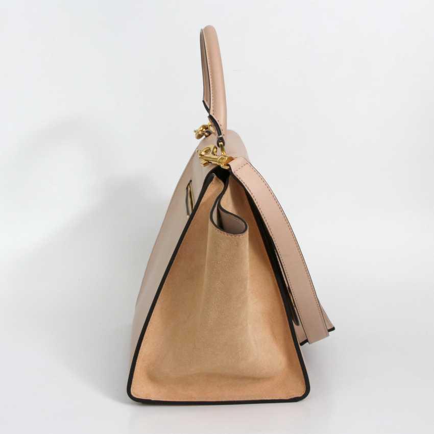 Gene roddenberry's noble Henkel/shoulder bag