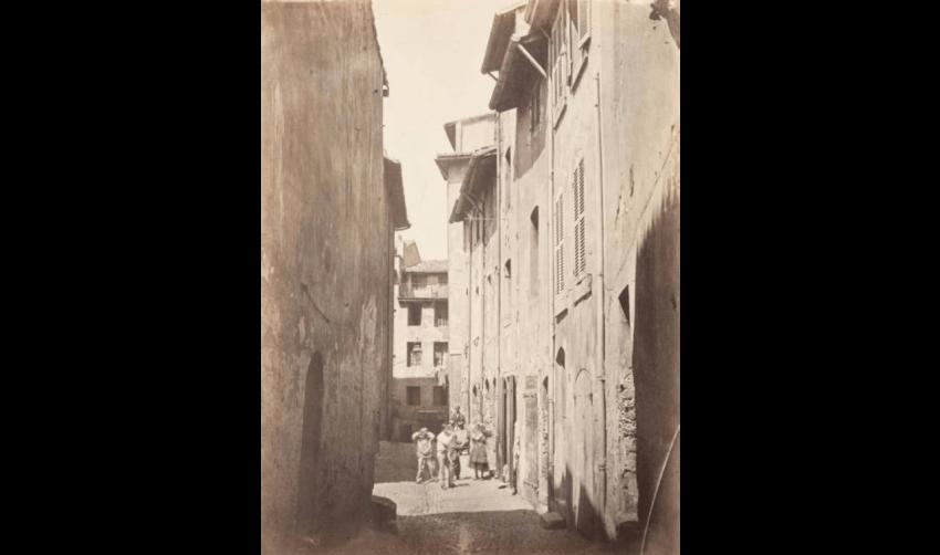 Adolphe TERRIS (1820-1899) - photo 2