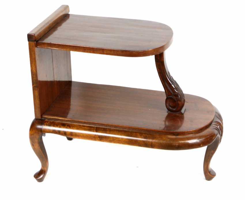 Монцинген столик около 1930 - фото 1