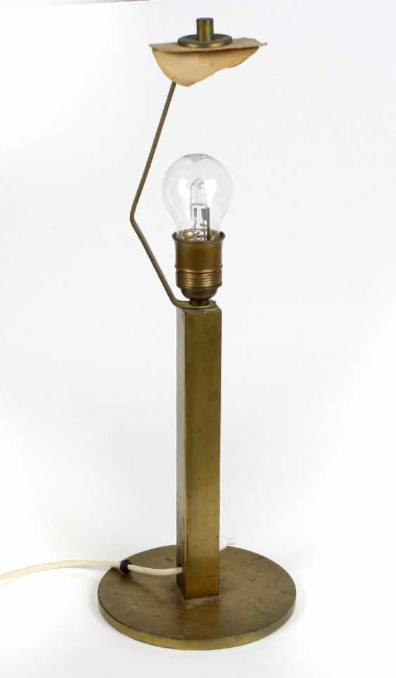 Art Deco table lamp 1930s - photo 1
