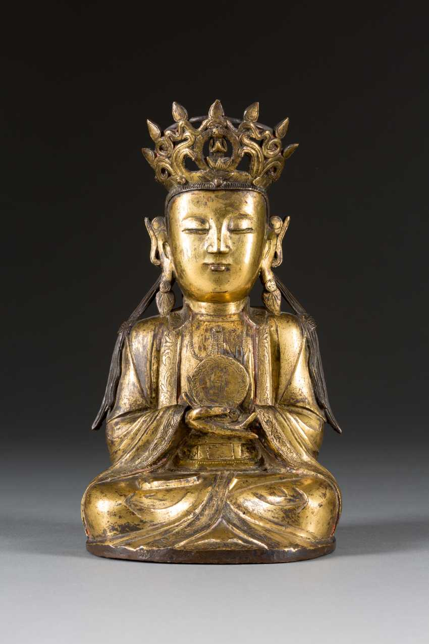 GUANYIN - photo 1