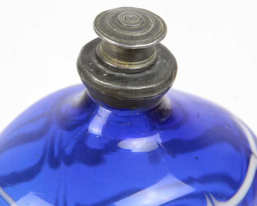 Alpine liquor bottle 18. Century. - photo 3