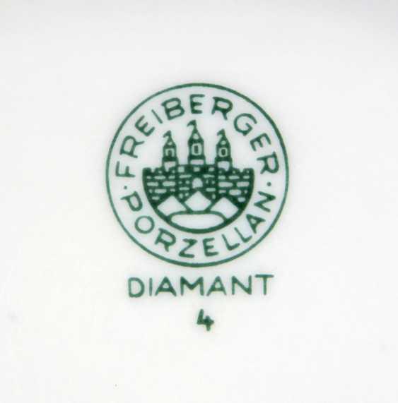 Service à café *Diamant* 60/70 Ans - photo 4