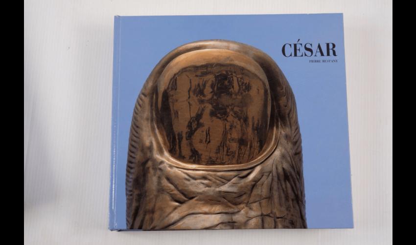 CESAR BALDACCINI dit CESAR (1921-1998)