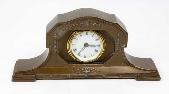 Table clock, around 1920/30 - photo 1