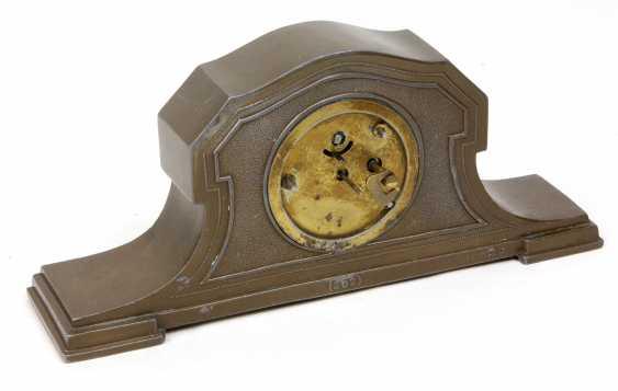 Table clock, around 1920/30 - photo 2