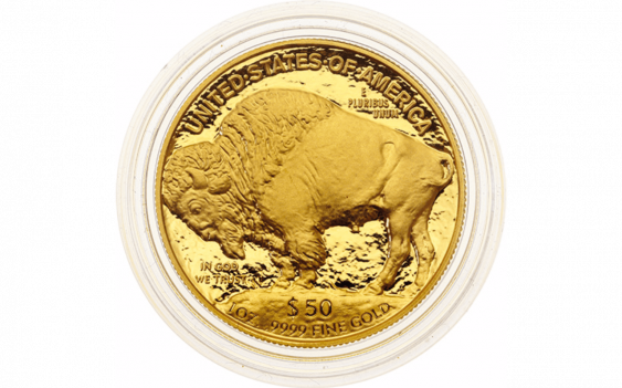 United states : An ounce of gold - photo 2