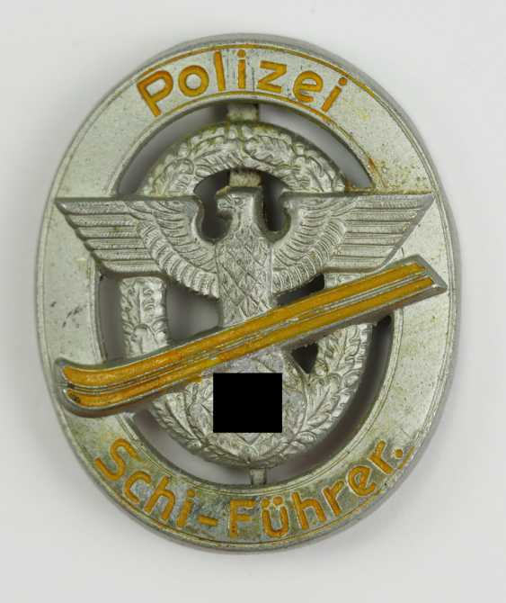 Estate of a police Schi-Fuhrer of the SS police mountain infantry Regiment 18. - photo 2