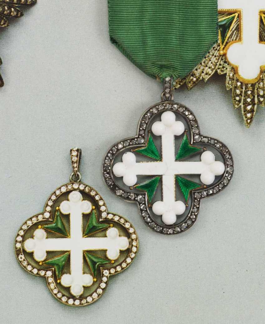 каждый орден святых маврикия и лазаря сардинского королевства мнению