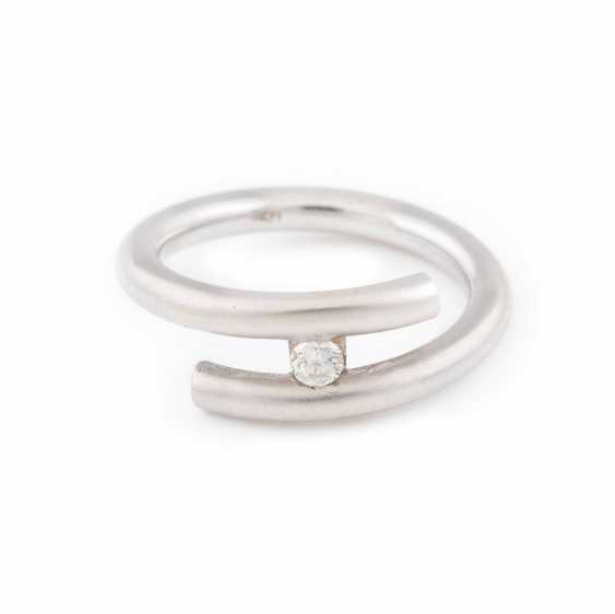 BRILLANT-RING - photo 1
