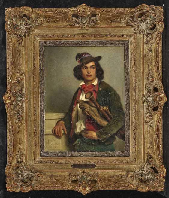 Pifferaro. Kauffmann, Hugo - Foto 2