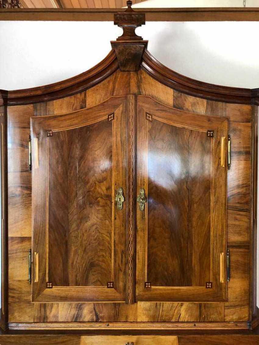 VIENNA write-in closet, Austria around 1780. - photo 3