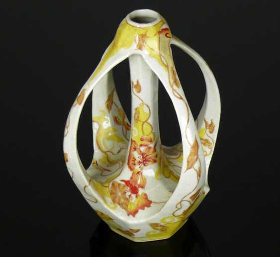 Art Nouveau Vase - photo 1