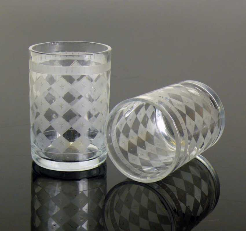 Pair Of Beakers - photo 1